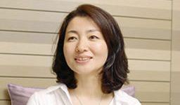 新田洋子の写真
