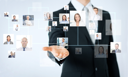 オンライン英会話での会話術2:企業の変革と人材投資について
