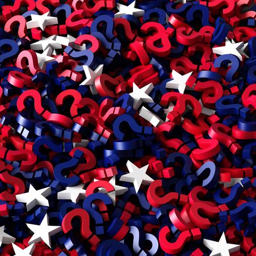 英語のセンスがグッとアップ!オンライン英会話のネイティブ英語例文集2:アメリカ大統領選