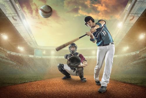 スポーツ産業活性化:ネイティブ英語でセンスよく表現!例文集1