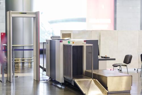 空港とボディースキャナー:ネイティブ英語でセンスよく表現!例文集2