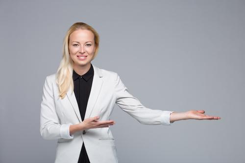 ビジネス英語:プレゼンのトレーニングで必ず指摘されるポイント