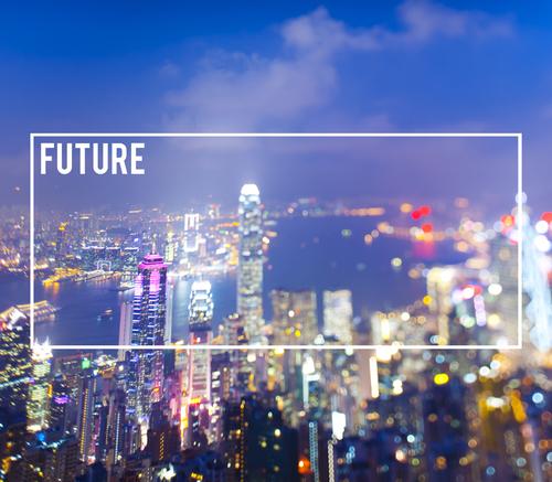 ビジネス英語の上達:【将来、未来】ネイティブの英語例文7