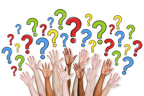 プレゼン内容への質問や、質疑応答の仕方を説明