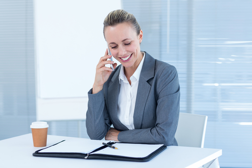 ビジネスでの電話対応│用件、取次ぎ、伝言、留守番電話