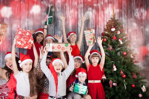 クリスマスカードにも、メールにも使える!クリスマスメッセージ英語例文集【家族や友達編】
