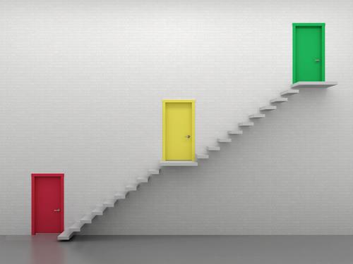 3つのレベルを意識して、「確認する」効果を最大限に活かす