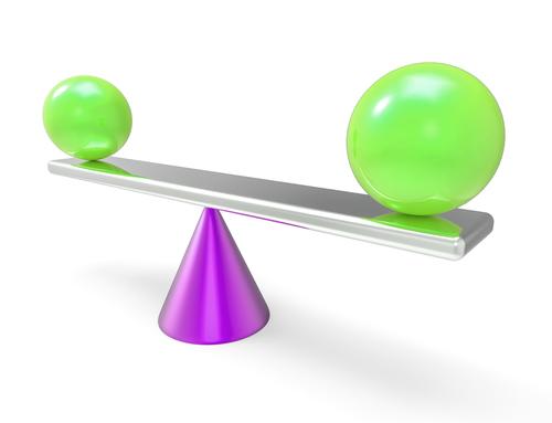 ビジネス英会話の中級、上級者が仕事で使う「比較」の英語表現13選