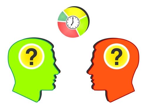 英語で質問を募る|質疑応答のタイミングと質問を募る英語表現
