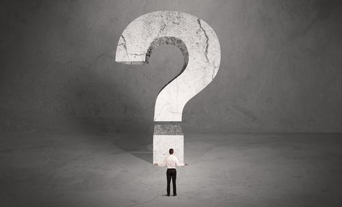 英語での質問への対応(6)│ その場で答えられない質問が出た場合