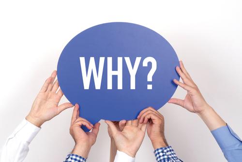 なぜなら、~なので、理由と原因の英語表現|ネイティブのわかり易いビジネス英語