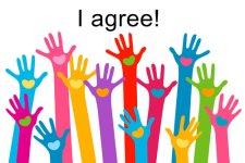 ビジネス英語の「賛成」│ネイティブが使う、会議に貢献する「賛成」の英語表現