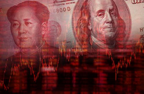 世界の株式市場について、英語で語る