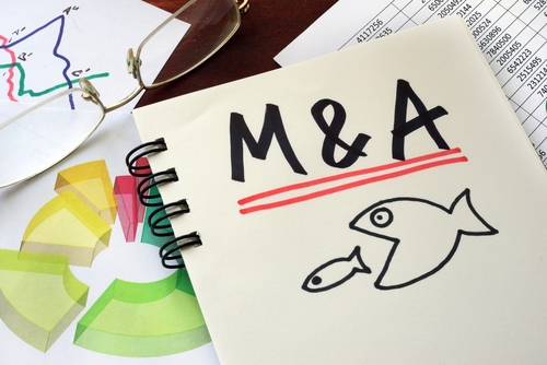 「株式の公開」「株式取得」など、会社の株取引について、英語で説明する