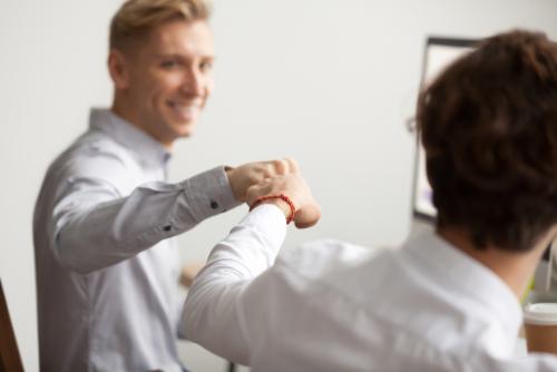 相手を励ます時の英会話例文