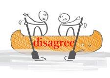 英語で反対意見|ネイティブが使う、反論しても感じが良い英語フレーズ