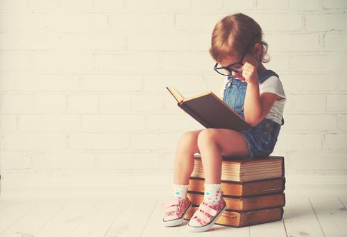 独学で伸ばす、英語4技能の「Reading (リーディング・読む)」