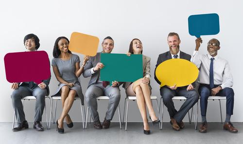 考えを聞く、提案を募る際に使える英会話例文