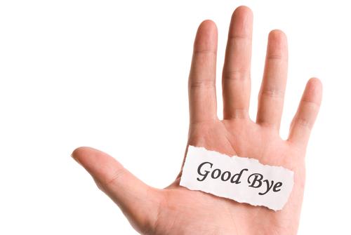 別れ際の挨拶の英語フレーズ