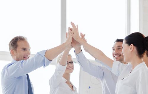 職場での人間関係の作り方についての質問