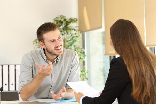 アドバイス(2)英語面接での志望理由、志望動機の説明で、心に留めておきたいこと
