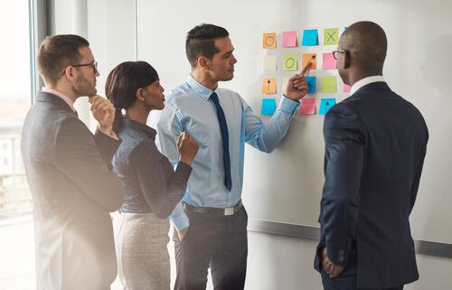 センスを上げる!ビジネス英会話:問題点を共有する英語表現8選