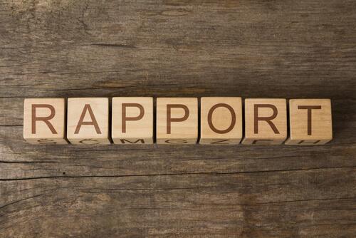 交渉前の良い関係作り:好印象を作る英語表現