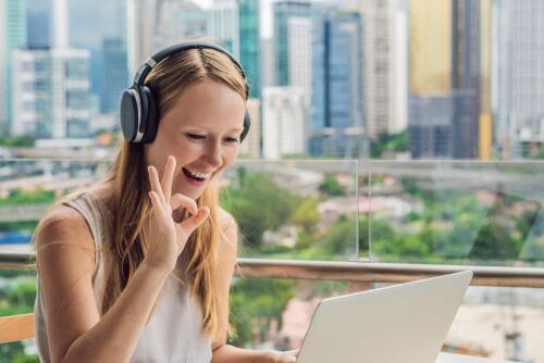 オンライン英会話スクールを活用したビジネス英語の勉強法