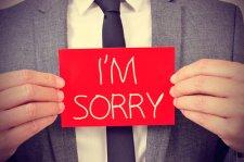 英語で謝罪:礼儀正しさ、誠実さが「ごめんなさい」と共に伝わる6つのポイントと英語例文