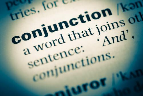英語の接続詞とその一覧