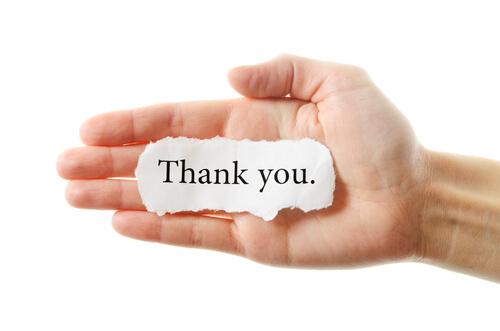 英語プレゼンテーションの締めの部分:感謝と挨拶の英語フレーズ