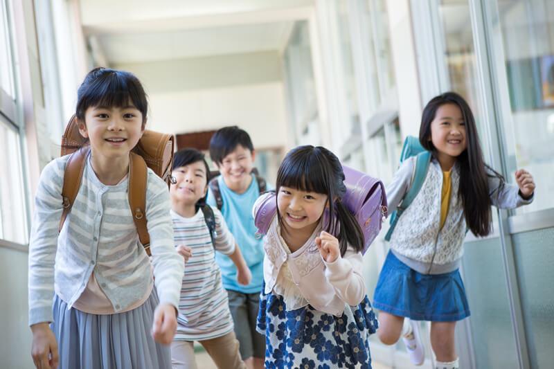 2020年からの小学生の英語の授業と、覚えて活躍できる、英単語・英語表現リスト!