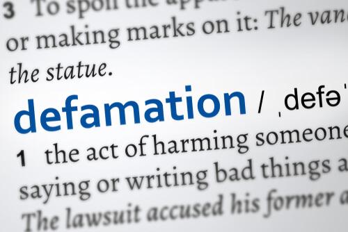 英語の定義