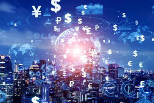 ネイティブの英語表現例:今後の株式市場の動向と、投資について