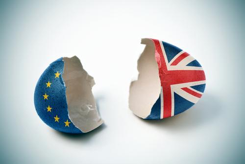 EUからの離脱