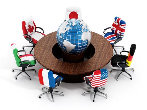 日本、G7でAIの国際ルールを提案