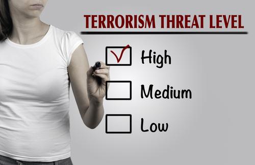 核テロの脅威