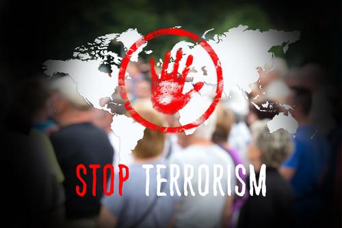 テロ対策に国際協力