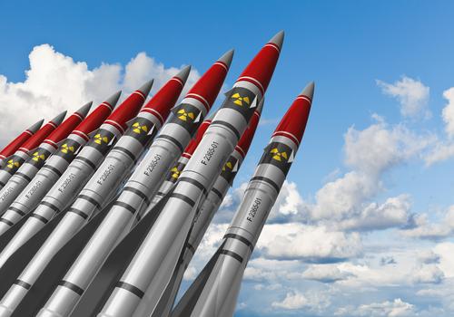 テロリスト以外の核使用
