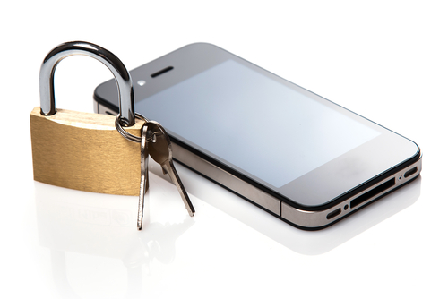 スマホのプライバシー保護