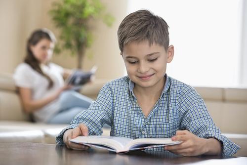 子供や若者の読書習慣