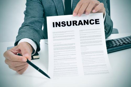 保険について英語で議論