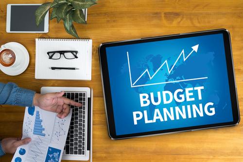 予算や経費について説明する英語表現