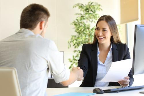 面接や会議で良い関係を作る英語コミュニケーション