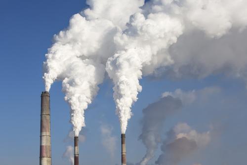 温室効果ガス抑制について英語で考える