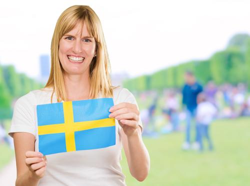オンライン英会話で議論する「女性の社会参加に関してスウェーデンとの比較」