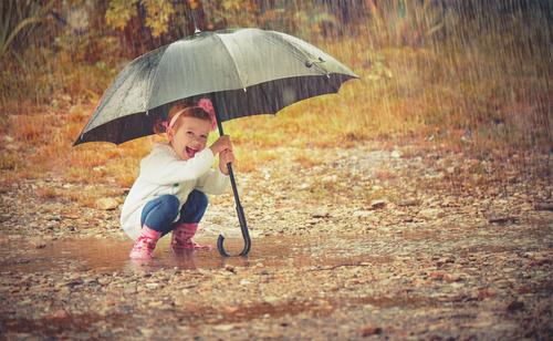 挨拶やメールで「雨」を活用した、ネイティブの英語例文