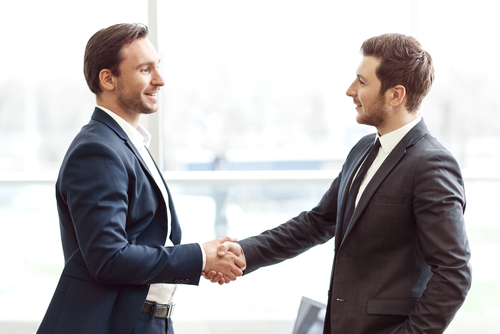 ビジネスで良い関係づくり