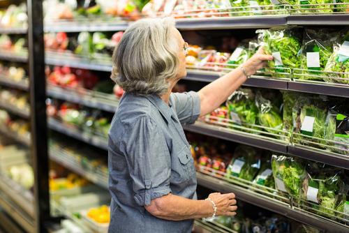 ネイティブ講師と学ぶ、英語表現の作り方1 売上が2倍になったカット野菜