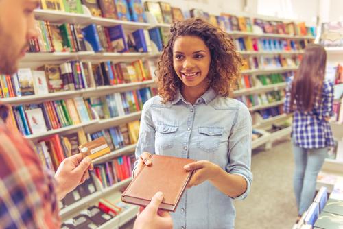 ネイティブ講師と学ぶ、英語表現の作り方1|新しい書店のスタイルについて